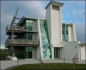 Llanelli Discovery Centre